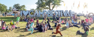 Bestival's money-lender is trying to buy the company