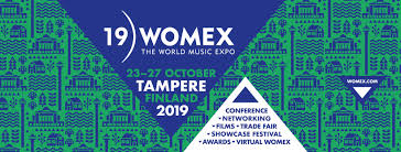 WOMEX Festival and Convention
